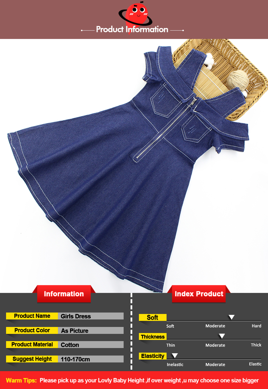 H4a1dd45bb27c49b29ce8b3a07e50e0edc - Girls Summer Dress Off Shouder Denim Dress For Girls Newest Jeans Party Dress Girls Teenage Kids Girls Clothes 6 8 10 12 14