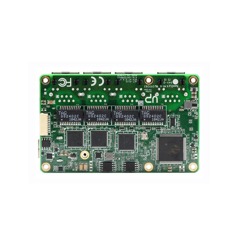 Net Plus Expansion Board Intel X86 UP Core Plus Development Board