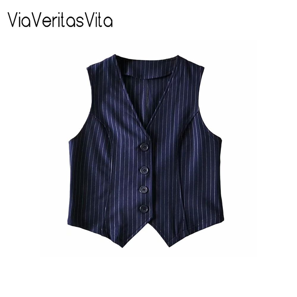 Womens Steampunk Dressy Formal Tuxedo Retro Vest Suit Waistcoat Jacket Backless