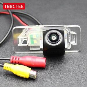 Автомобильная камера видеонаблюдения Mini cooper R50 R52 R53 R56 Andriod с большим экраном, 1000 ТВ-линий, SONY MCCD, задняя камера заднего вида