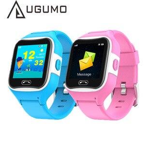 UGUMO Children Smart Watch Pho