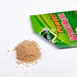 Image 4 - 50 개/상자 상자 바퀴벌레 함정 바퀴벌레 죽이는 미끼 홈 효과적인 분말 Repeller 정원 해충 방제 킬러 거부 용품