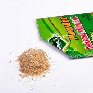 Image 4 - 50PCS/box Roach Trap Cockroach Killing Bait Home Effective Powder Repeller Garden Pest Control Killer Reject Supplies