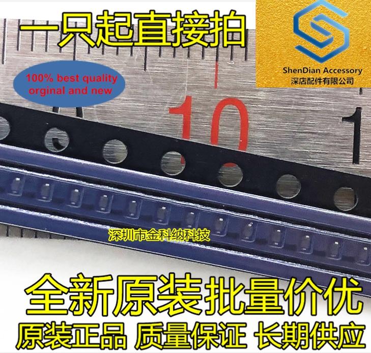 50pcs 100% Orignal New Transient Voltage Suppressor Diode ESD9P5.0ST5G ESD9R3.3ST5G ESD9X3.3ST5G In Stock