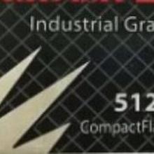 Industrial Card  CF  512M