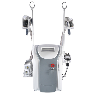 Image 3 - CE certified beauty salon for multi pole vacuum RF cavitation slimming machine