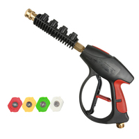 Car Wash Copper Multifunctional Spray Nozzle Washing Cleaning Home Garden Accessories Water Jet Pressure Washer Tool Lawn Tips