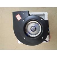 100FLJ2 Pequena Freqüência Industrial Centrífuga ventilador de ar Do Ventilador De Fluxo Axial 48W AC220V|Sopradores| |  -
