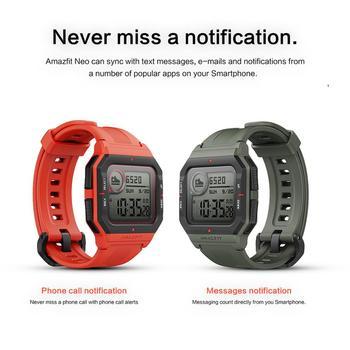Смарт-часы Amazfit Neo 6