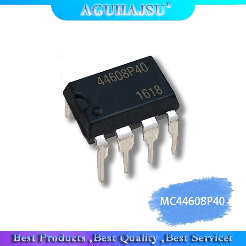 1 unids/lote MC44608P40 MC44608P75 MC44608 DIP-8
