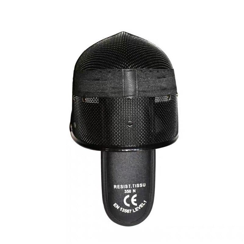 fencing helmet mask