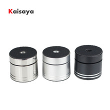HIFI Audio Speakers Amplifier Shock Absorber Ball Foot Pad Feet Base Nail Spikes Stands Aluminum alloy /stainless steel T1365