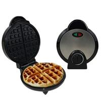 Electric Waffle Machine Sandwich Maker Waffle Toaster Electric Cookie Maker Pancake Cake Makers Egg Waffle Makinesi