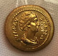 Римские копии монет типа 42