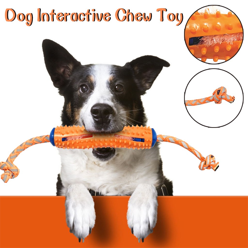 Pet Popular Toys Dog Chew Toy For Aggressive Chewers Treat Interactive Dispensing Rubber Teeth Cleaning Toy Dog Toys z1