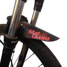 Fix-Gear-Accessories Bicycle-Fenders Mudguard Mtb Mountain-Bike Cycling Road Carbon-Fiber