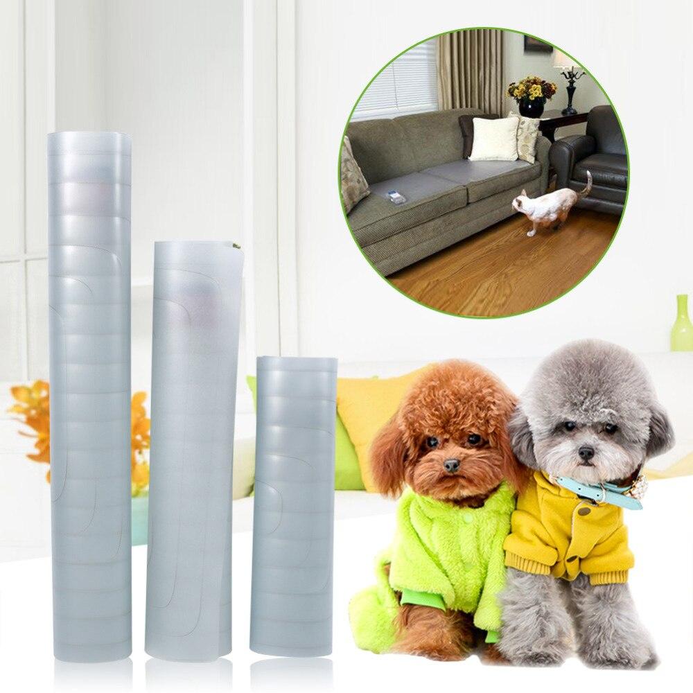 New House Indoor Shock Scat Keep-Away PVC Mat For Electric Pet Dog Cat Trainning Mat Pad To Keep Pets Off Furniture Sofa