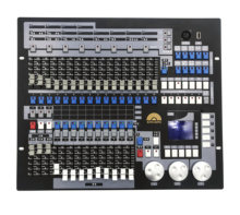 Dmx Console Stage Lighting Effect Professional & DJ 110V Noenname_Null