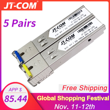 pair Mode Ethernet Switch