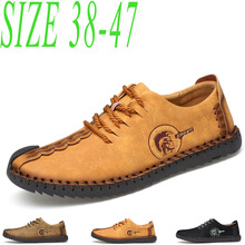 Large size handmade shoes joom mens casual large hope foreign trade explosion models