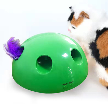 Electric Cat Toy  2