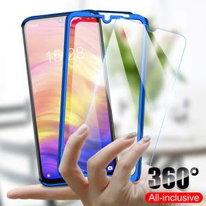 360 Полный Чехол для Huawei Honor 20i 10i 9 8 Lite 10 8X Max чехол для Honor 20 Pro 7A 7C 8A 8C 8S V20 V10 V9 Play чехол со стеклом