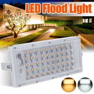 LED Flood Light 50W DC12V Floo