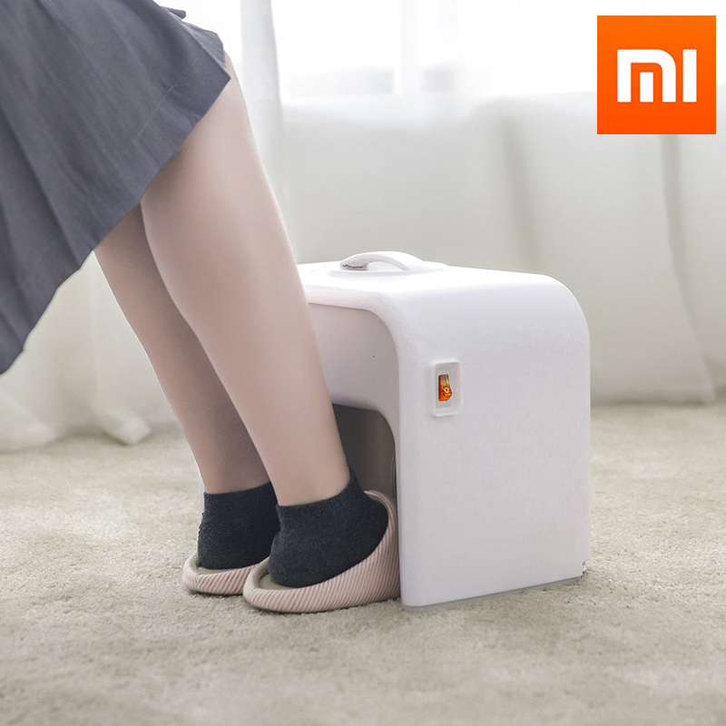 Xiaomi Beautitec Electric Heater Activated Carbon Foot Warmer PTC Ceramic Heating Technology Rapid Heating