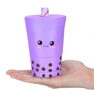 PU Squishy Toy For Children Ju