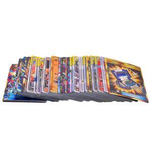 Image 5 - 120 قطعة مجموعة بطاقة البوكيمون يضم 30 فريق العلامة ، 50 ميجا ، 19 المدرب ، 1 الطاقة ، 20 الترا الوحش