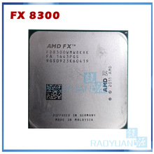 Amd Fx 8300 FX8300 3.3 Ghz Acht-Core 8M Processor Socket AM3 + FD8300WMW8KHK Cpu 95W Bulk pakket FX-8300