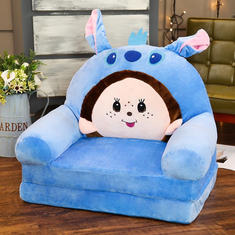 Do Siedzenia Kids Canape Relax Chair Divano Bambini Divan Enfant Lazy Bag Bedroom Children Baby Dormitorio Infantil Child Sofa