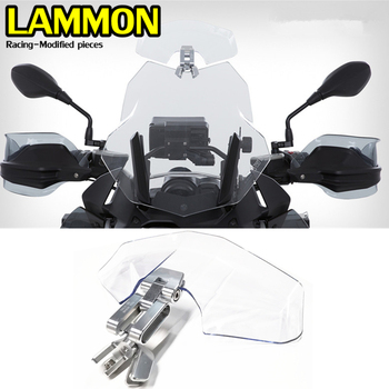 FOR BMW F750GS F850GS G650GS Motorcycle Accessories Multi-function Windshield Heightening