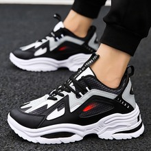 Men Walking Shoes Tenis Trainers Loafers Breathable Mesh Sports Casual Sport Shoes Mens Fashion Sneakers new exhibition shoes men breathable mesh summer outdoor trainers casual walking unisex couples sneaker mens fashion footwear net