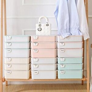 DIY Underwear Storage Box Stac
