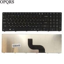 Русская клавиатура для ноутбука Acer Aspire 7741 7741G 7741Z 7745G 8942 8942G 7739G 7739Z 7739ZG 8940 7738G 7751 RU