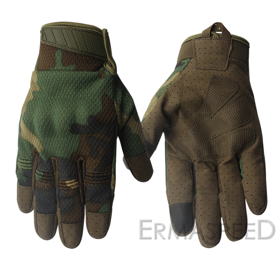 motorcycle gloves tactical (2)