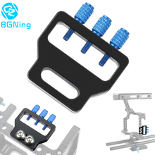 BGNing SLR USB Cable Clamp for BMPCC 4K 6K for HDMI Cable Clip Mount Adapter Holder for Blackmagic Design Pocket Cinema Camera