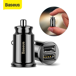 Baseus Mini Car Charger For iP