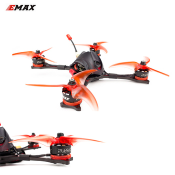 In Stock EMAX Hawk Pro 5 Inch 4S/6S FPV Racing Drone PNP/BNF F405 35A Blheli_32 ESC 2306 1700KV/2400KV Motor CADDX Ratel