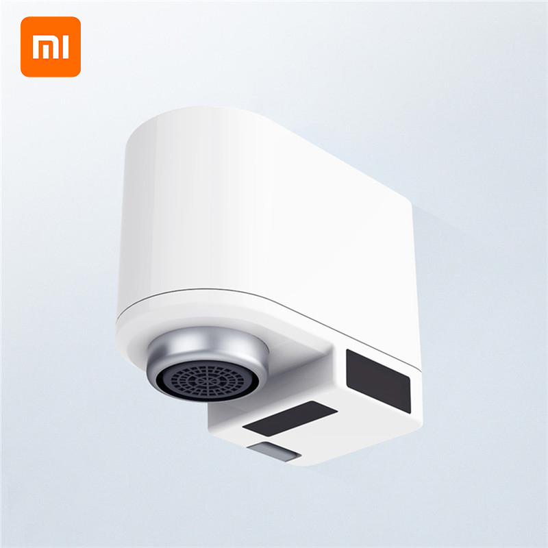 Xiaomi Mijia מכשיר חכם לחיסכון במים בכיור האמבטיה והמטבח  2