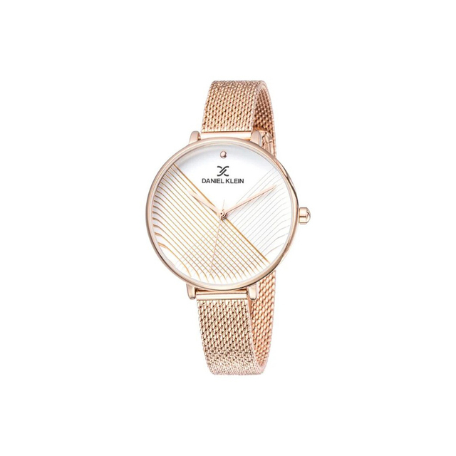 Наручные часы Daniel Klein DK11814-3 женские кварцевые на браслете