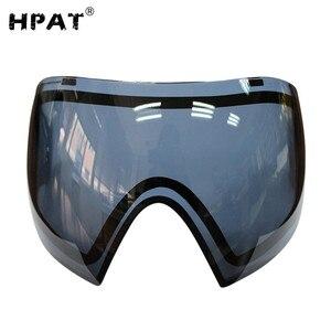Image 3 - HPAT termal gözlük boya I4 Paintball maskesi