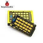 Keyestudio MEGA Sensor Shield V1 Gift Box for Arduino MEGA