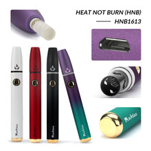 Stick IQOS Electronic Cigarette for Heat-Not-Burn Vpae 20-Continuous-Smokable Compatible