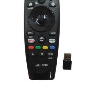 Image 2 - Télécommande Universelle POUR LG Smart TV AN MR650A AN MR19BA AM MR650A AN MR18BA AKB75375501 55UK6200 UK6300 UK6500 UK6570