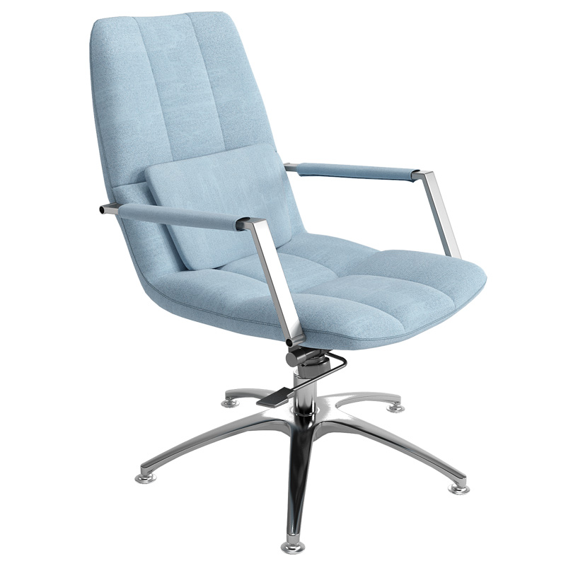 H1 Computer Chair Comfortable Sedentary Simple Desk Boss Swivel Chair Study Chair Nordic Office Chair