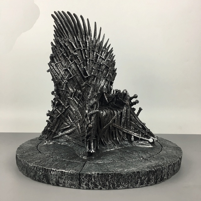 Throne Figure 2