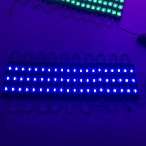 Image 5 - Супер ярсветодиодный Светодиодные модули 12 В постоянного тока, водонепроницаемость 5730, 3 светодиосветодиодный s, литсветодиодный под давлением, светодиодное освещение, белый/красный/зеленый/синий/желтый/розовый/Теплый