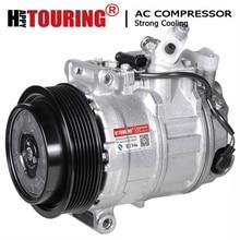 AC Compressore per Mercedes E200 E200k W211 A0012302611 A0002309711 A0012305511 A0002309311 A0012308011 A0022301811 4471500092